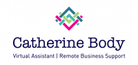 Catherine Body – Virtual Assistant