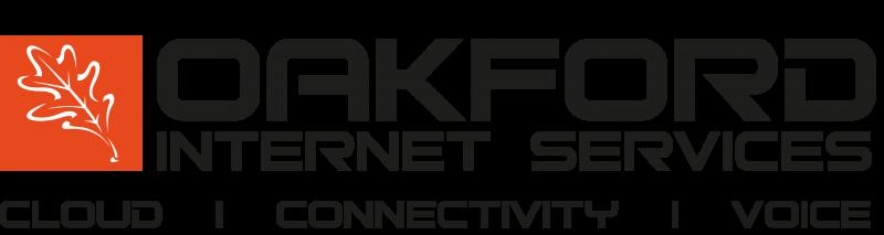 Oakford Internet Services logo