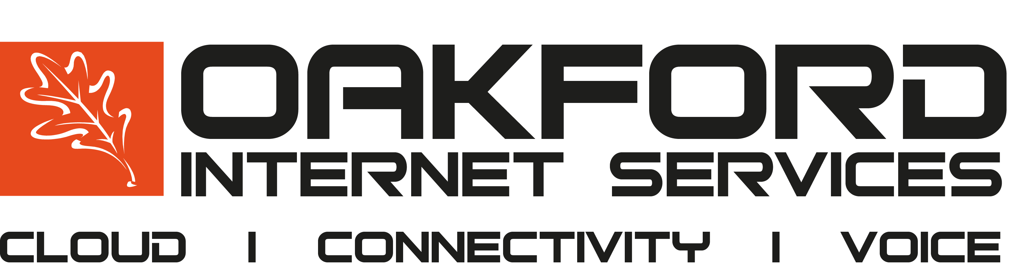 Oakford Internet Services logo