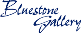 Bluestone Gallery logo