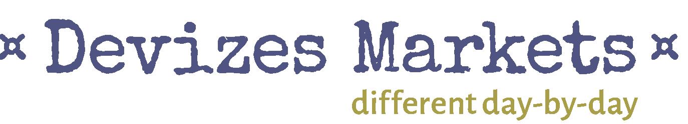 Devizes Markets logo