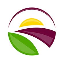 Meadow in my garden logo