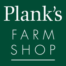 Planks Farm Shop logo