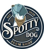 Spotty Dog Farm Shop logo
