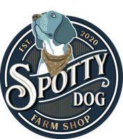 Spotty Dog Farm Shop logo