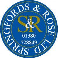 Springfords & Rose Printers