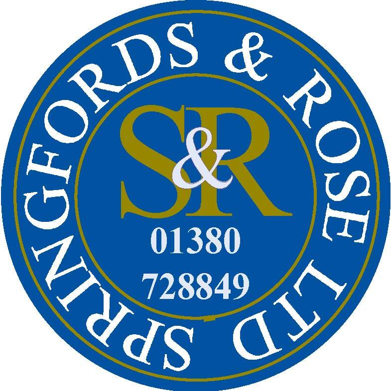 Springfords and Rose Printers logo