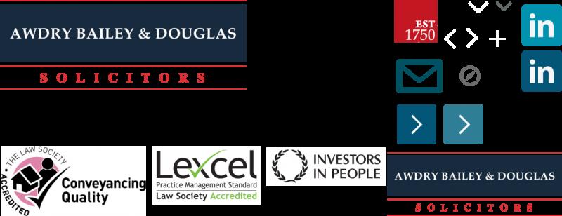 Awdry Bailey Douglas logo