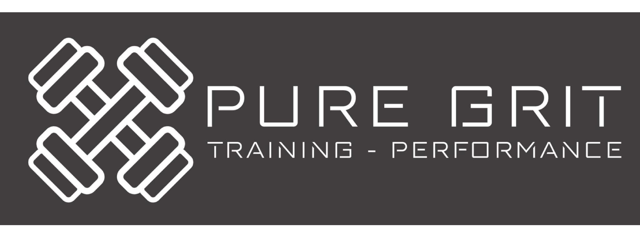 Pure Grit logo