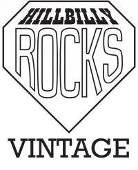 Hillbilly Rocks Vintage Clothing