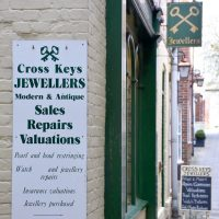 Cross Keys Jewellers