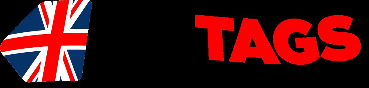 KIttags logo