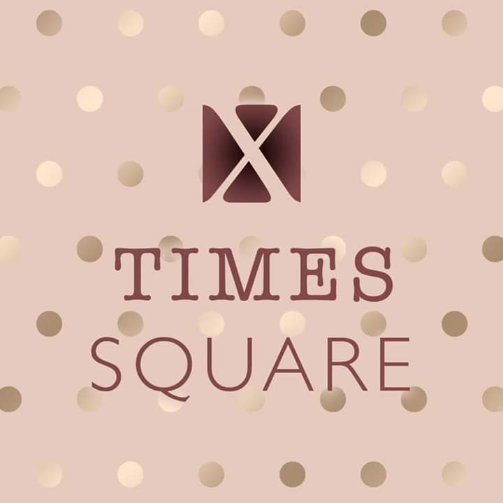 Times Square Devizes - logo