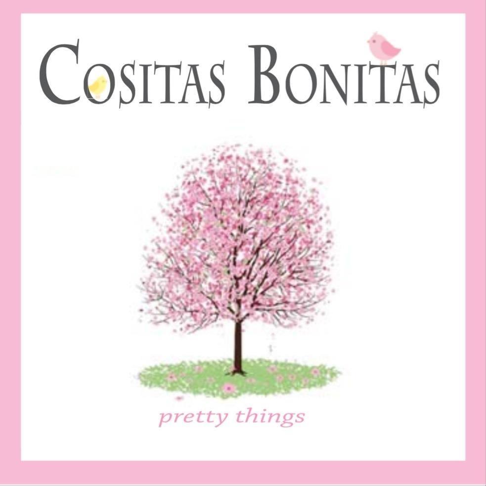 Cositas Bonitas tree logo