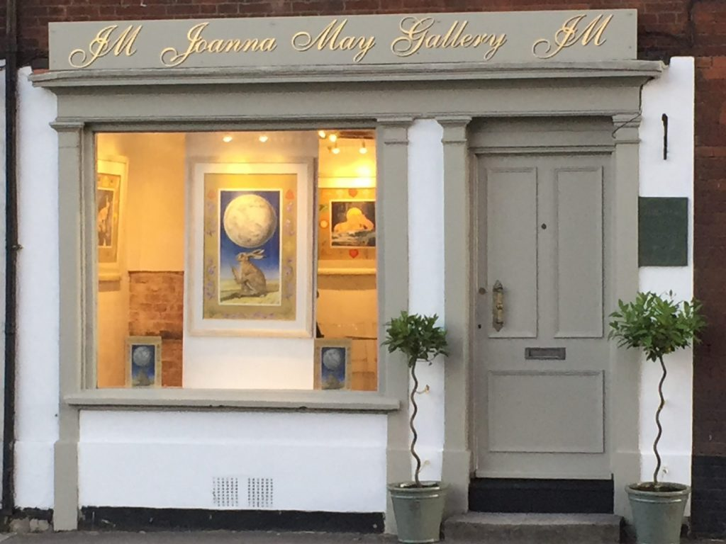 Joanna May Gallery, Devizes