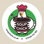 Soup from Soup Chick in Devizes