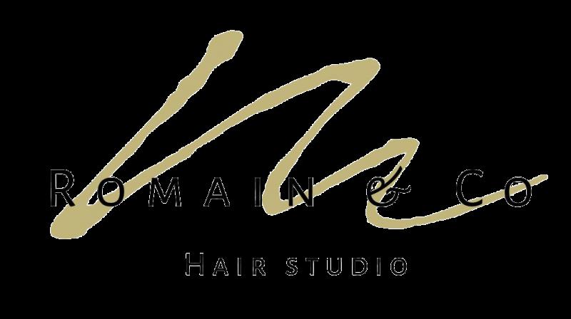 Romain & Co logo