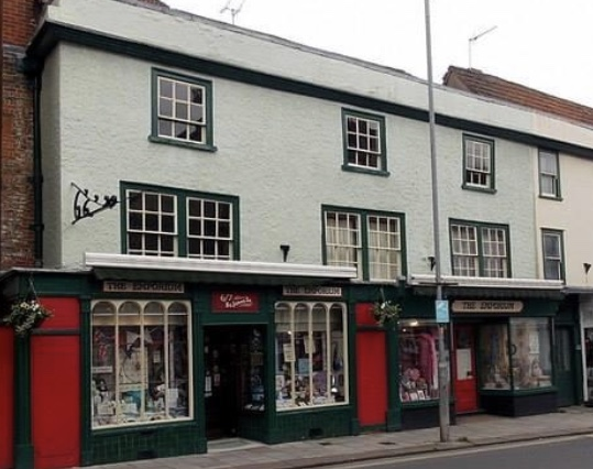 The Emporium, Devizes