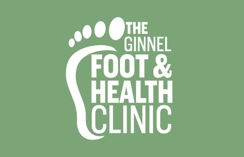 Ginnel Foot & Health Clinic logo