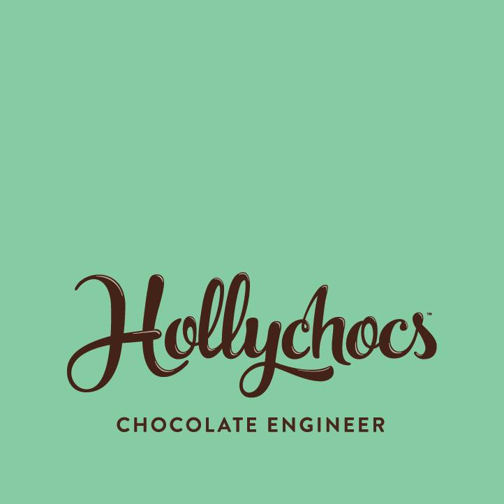 Hollychocs logo