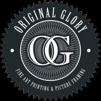 Original Glory – Picture Framing & Farrow & Ball Supplier