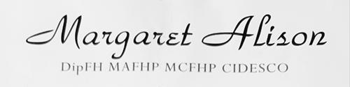 Margaret Alison logo