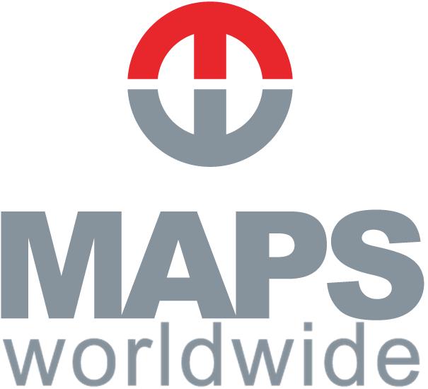 Maps Worldwide Logo