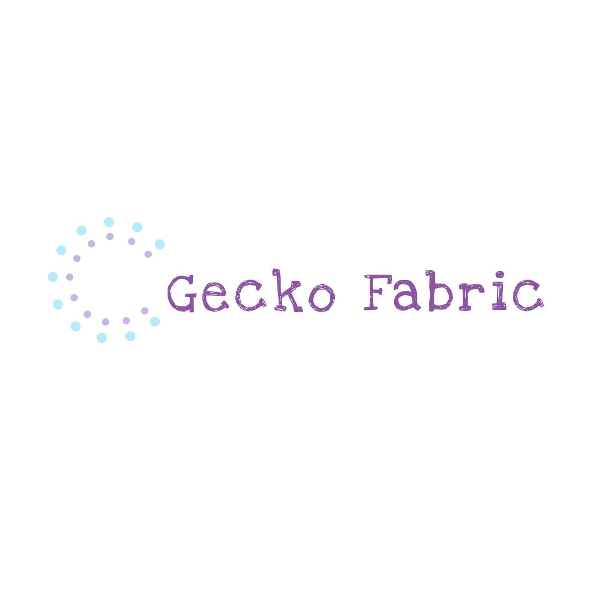 Gecko Fabrics logo