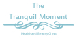 Transquil Moments logos