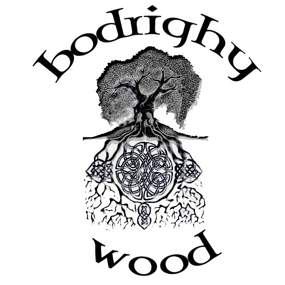 Borighy Wood logo