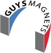 Guys Magnets Logo