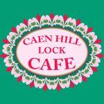 Caen Hill Cafe, Devizes - logo