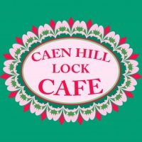 Caen Hill Cafe