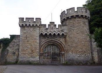 Devizes Castle ~ guided tours available