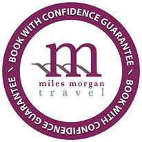 miles morgan logo
