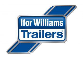 Devizes Trailer Centre Ifor Williams logo